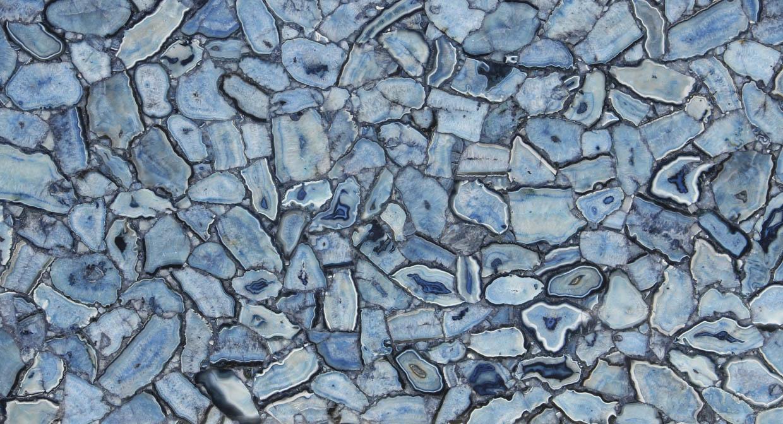 Blue Agate Wild