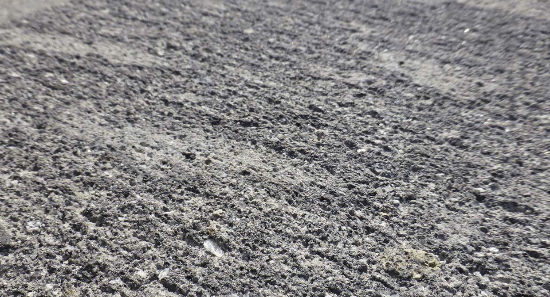 Vulcano Grey Linear Finish