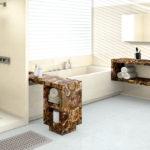 Caesarstone Quartz Puro 8330-Alberto