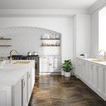Aura15 RS11234 cocina