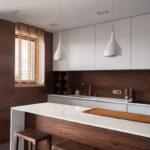 Dekton Kitchen Glacier RS11171