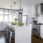 Quartet Kitchen