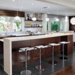LG Viatera Soprano Kitchen