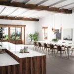 Dekton Kitchen Tundra RS11264