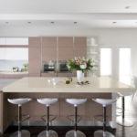 LG Viatera Waltz Kitchen