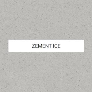 ZEMENT ICE