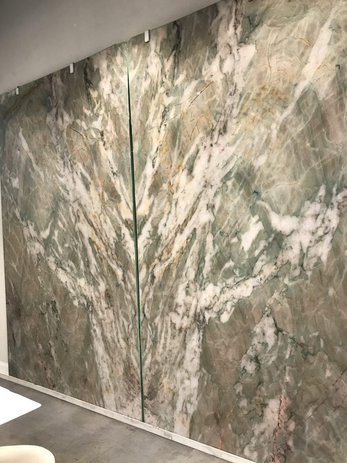 Alexandrita Quartzite